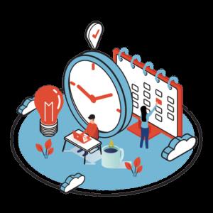 time saving dpb